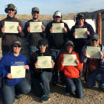 Boise Concealed Weapons Permit Classes