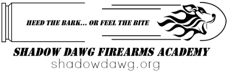 Certified Firearms Instructor Boise-Shadow Dawg Firearms Academy