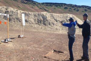 Gun Safety Education Boise