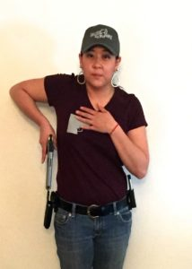 Idaho CCW Classes in Boise-Billie-Shadow Dawg Firearms Academy