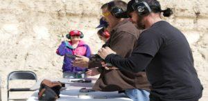 Idaho Firearms Classes