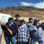 Idaho NRA Classes and NRA FIRST Steps Shotgun