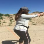Idaho NRA classes and NRA FIRST steps pistol