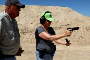 Idaho concealed carry class