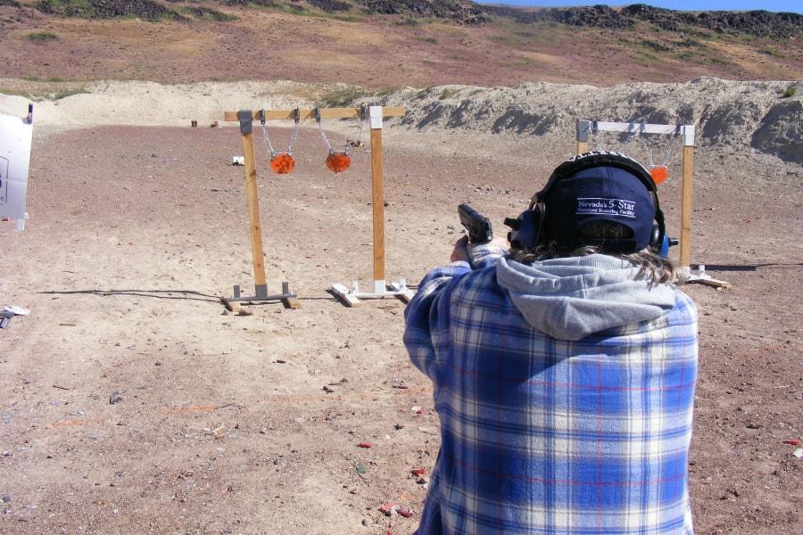 basic pistol class boise