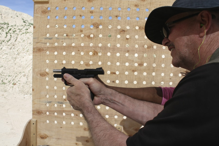 idaho ccw classes meridian