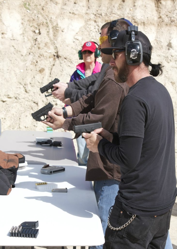 idaho firearms classes in boise-step1 instruction