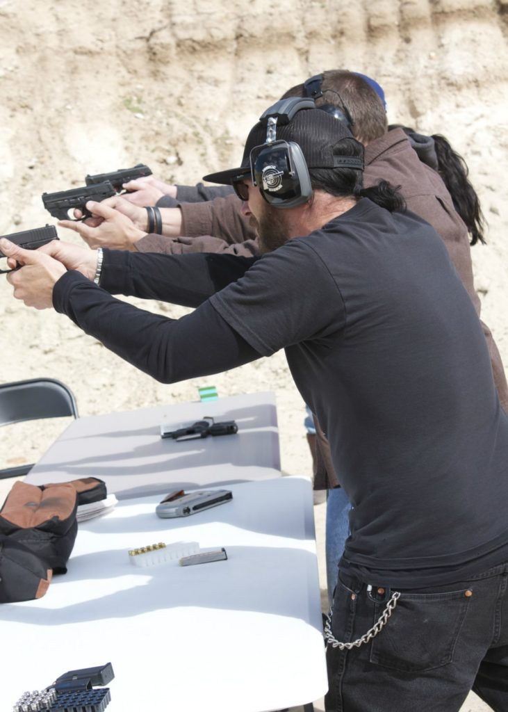 idaho firearms classes in boise-step5 instruction