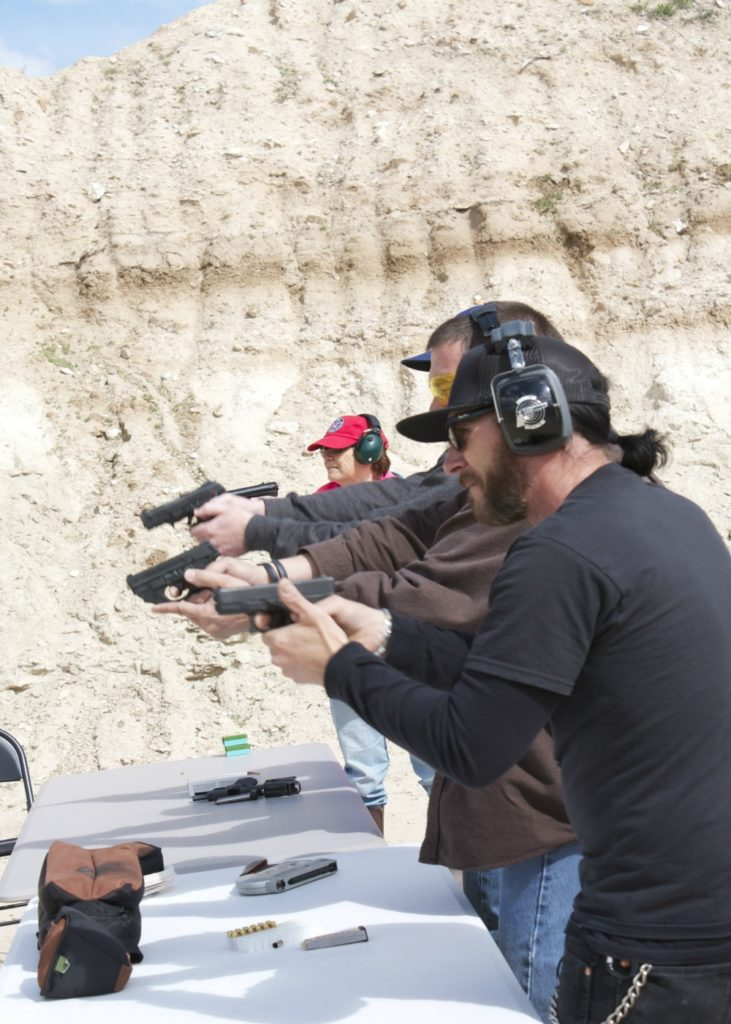 idaho firearms classes in boise-step6 instruction