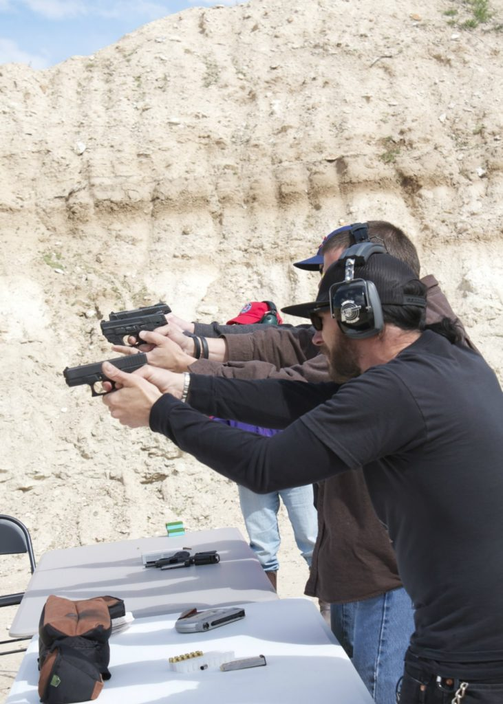 idaho firearms classes in boise-step7 instruction