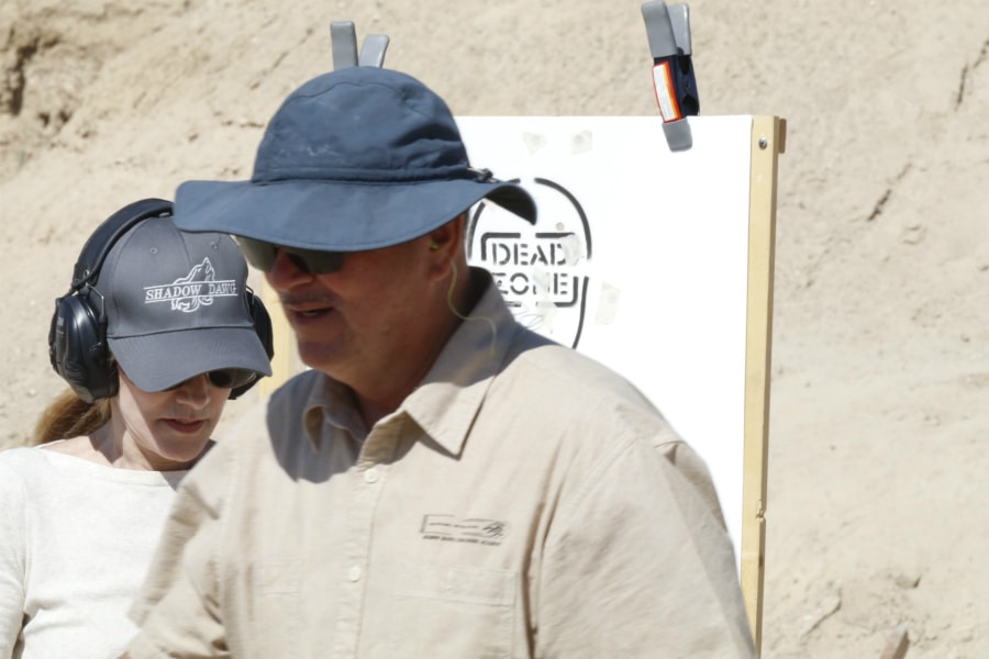 Boise Firearm Instructor