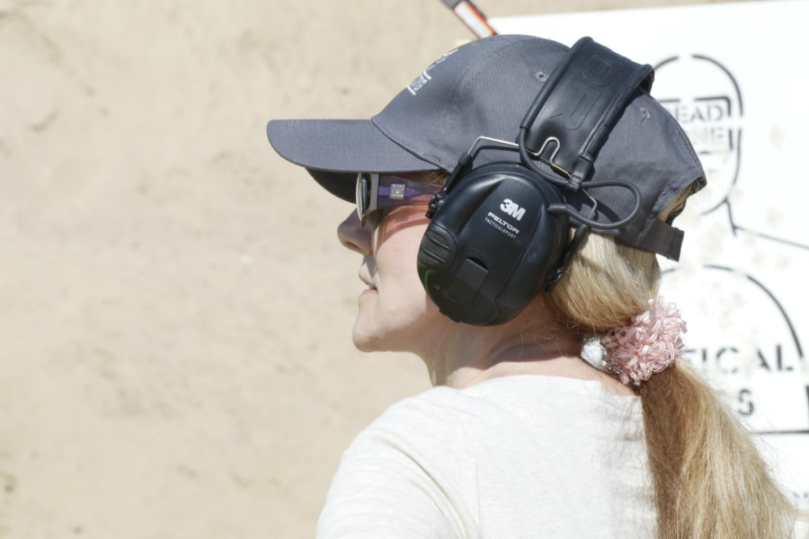 Idaho Women Only Concealed Carry Class