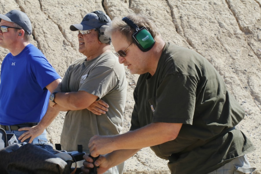 Boise Idaho CCW Classes