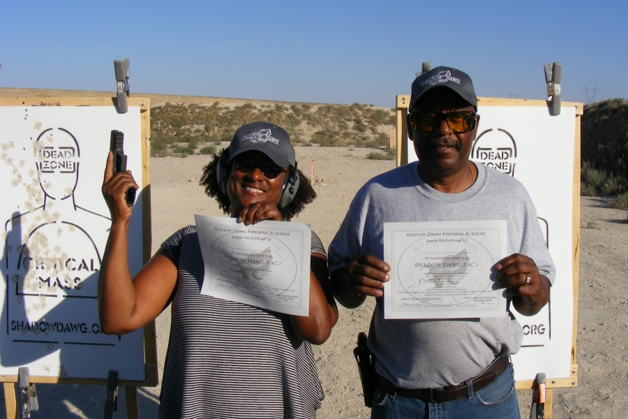 Idaho Concealed Carry Permit Classes