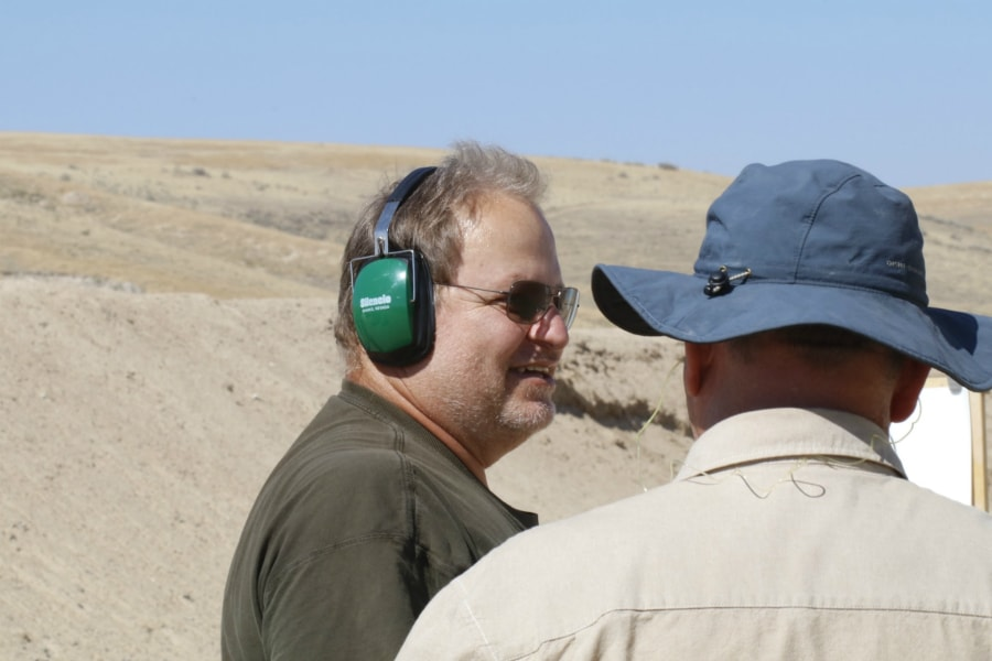 Handgun Training Boise Idaho