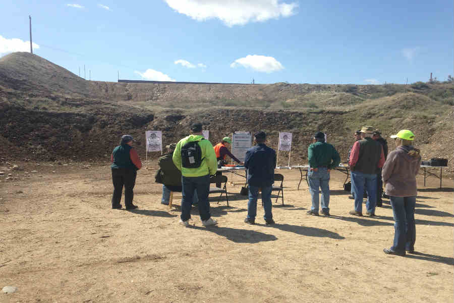Enhanced Concealed Carry Class Boise 3