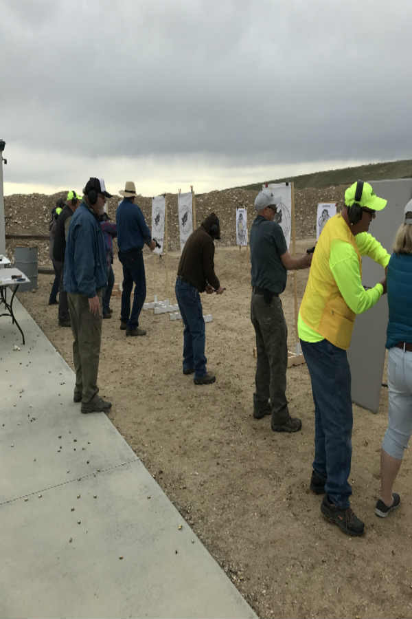 Enhanced Concealed Carry Class Boise 4